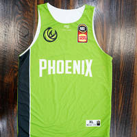 Inaugural NBL Season 20 Match-Worn Jersey Collection Pack Auction4