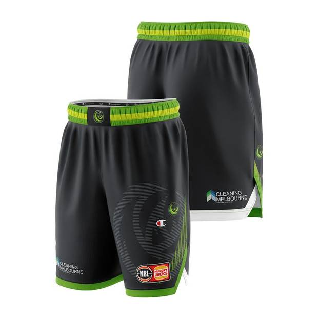 SEMP Authentic Home Shorts 2021 ADULT0