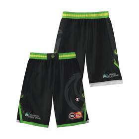 SEMP AUTHENTIC HOME SHORTS 2021 - YOUTH